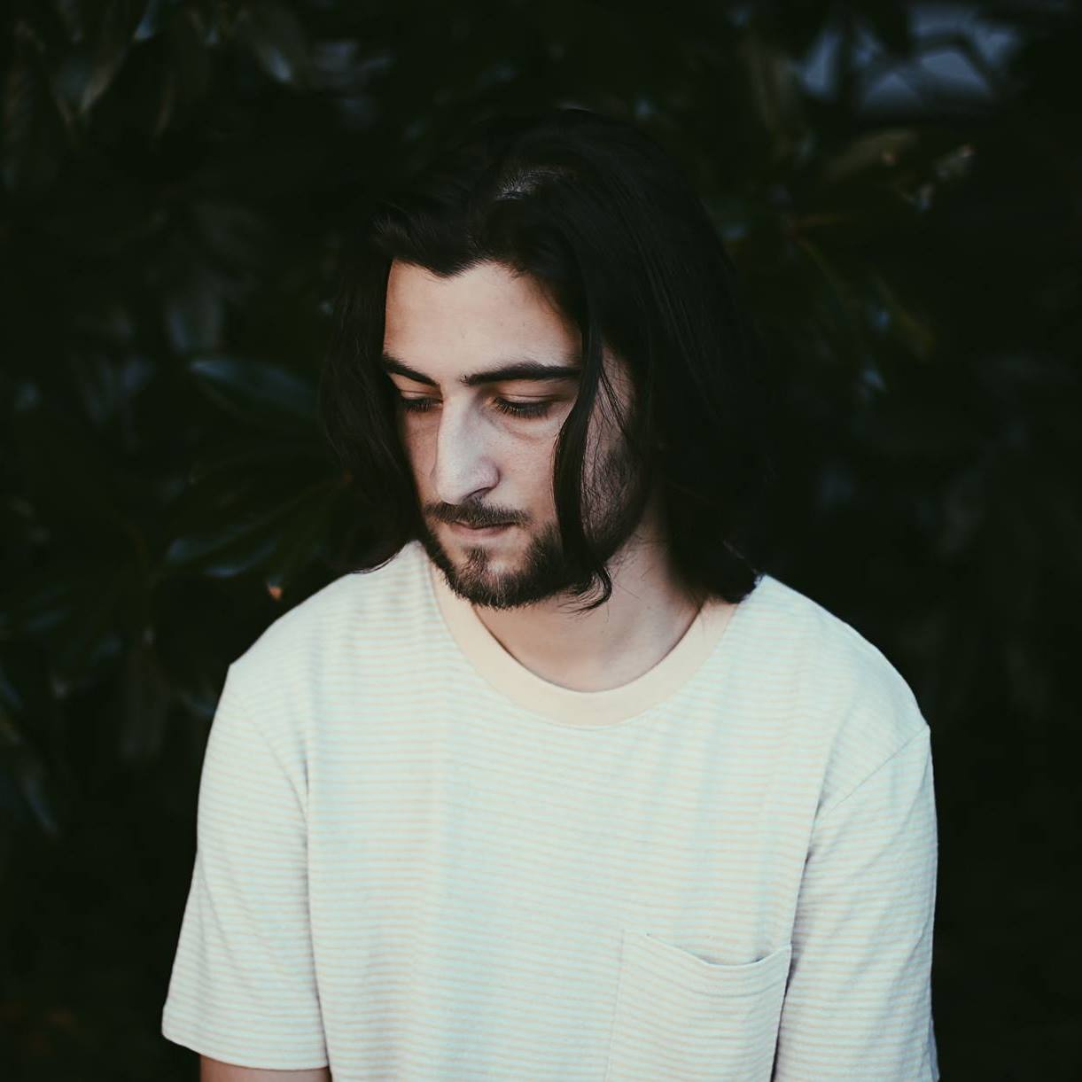 """""""'Come Down' is about an experience I had helping a new friend through a moment of intense anxiety. I didn't know this person well, and we were isolated for some time together, which made for a revealing and very human experience.""""  #NoahKahan #UraniumWaves"""
