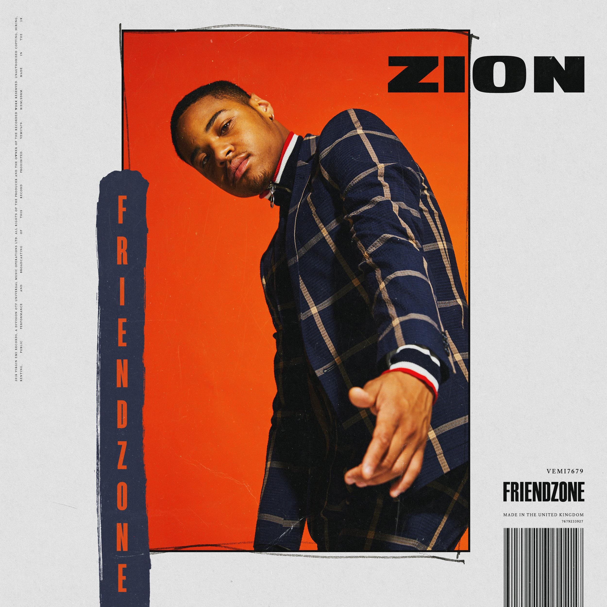 Zion - Friendzone
