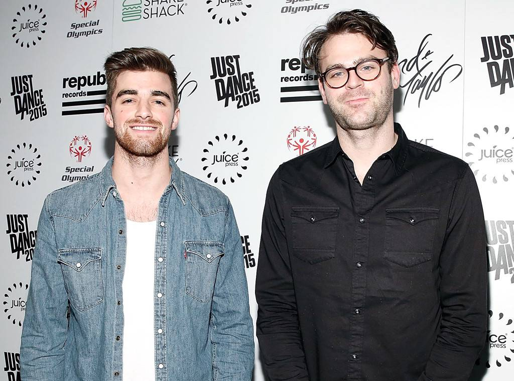 """The Chainsmokers - """"This is the last song round out our Sick Boy Album. Its a very special song written by Winona that tells the story most of us all know so well about love and how blinding it can be. When you try to see the best in a situation, knowing you would have done anything to make it work but the whole time it was doomed from the start. That said the song is uplifting and supposed to be healing... we have all been here, but we are smarter now and better for it…"""""""