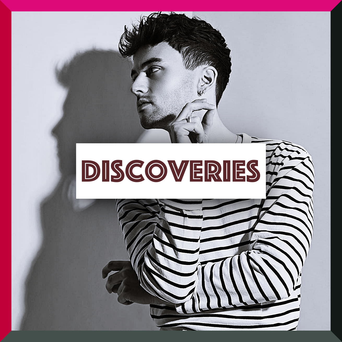 Discoveries, march 2019 - March is always a month full of new flavors, mostly because summer is coming and we all know that most hit songs are crested around this time. Below, we listed few discoveries that we think deserve your attention.