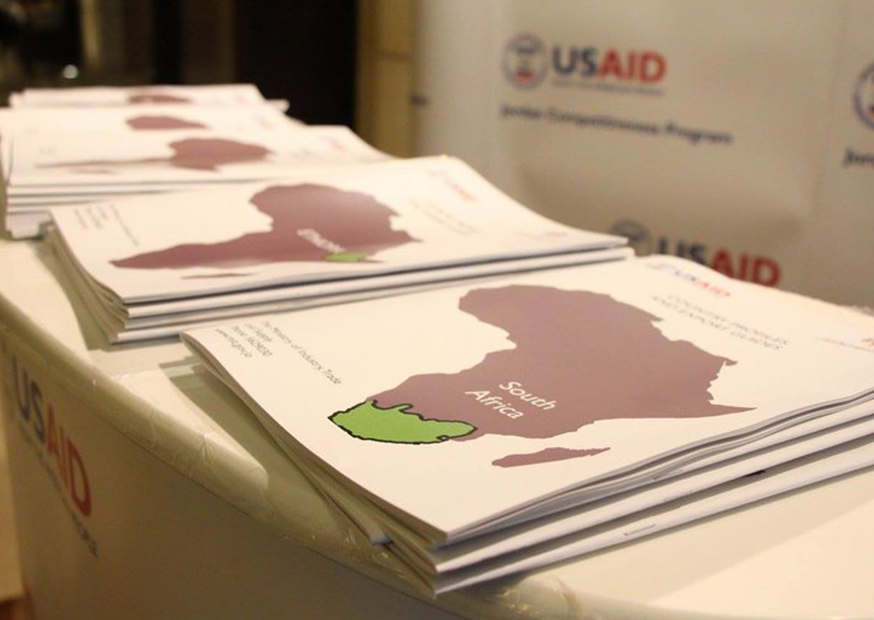 Export — USAID Jordan Competitiveness Program