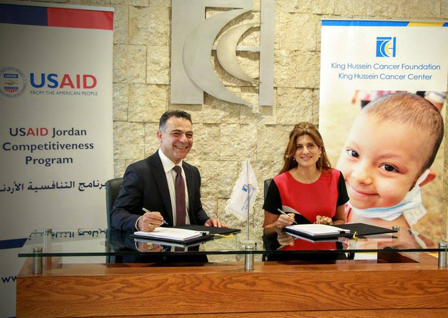 Health and Life Sciences   As part of its initial workplan, the USAID Jordan Competitiveness Program (JCP) classified the pharmaceutical and medical services sub-sectors together, under the category of health and life sciences. In the pharmaceutical sub-sector, JCP worked with the Jordan Food and Drug Administration (JFDA) to decrease a significant backlog of registrations for generic drugs and worked with both the JFDA and the private sector to improve and streamline the drug registration process. Through its partnership with the Jordanian Association of Pharmaceutical Manufacturers (JAPM), JCP also provided assistance to the industry to further streamline the process for registering drugs, especially for export, by automating the registration process through implementation of an electronic Common Technical Document system (eCTD) for drug registration. Since installing the JCP-supported eCTD system, six Jordanian pharmaceutical companies have reported an additional $55,620,000 in exports.  [Link]   JCP has also worked with Contract Research Organizations (CROs) to match them with international pharma companies, an effort that has already netted million of dollars in new research contracts. Beyond its work in the pharmaceutical sector, JCP has also contributed to the development of a home healthcare industry in Jordan as well as helped boost medical tourism to the country.
