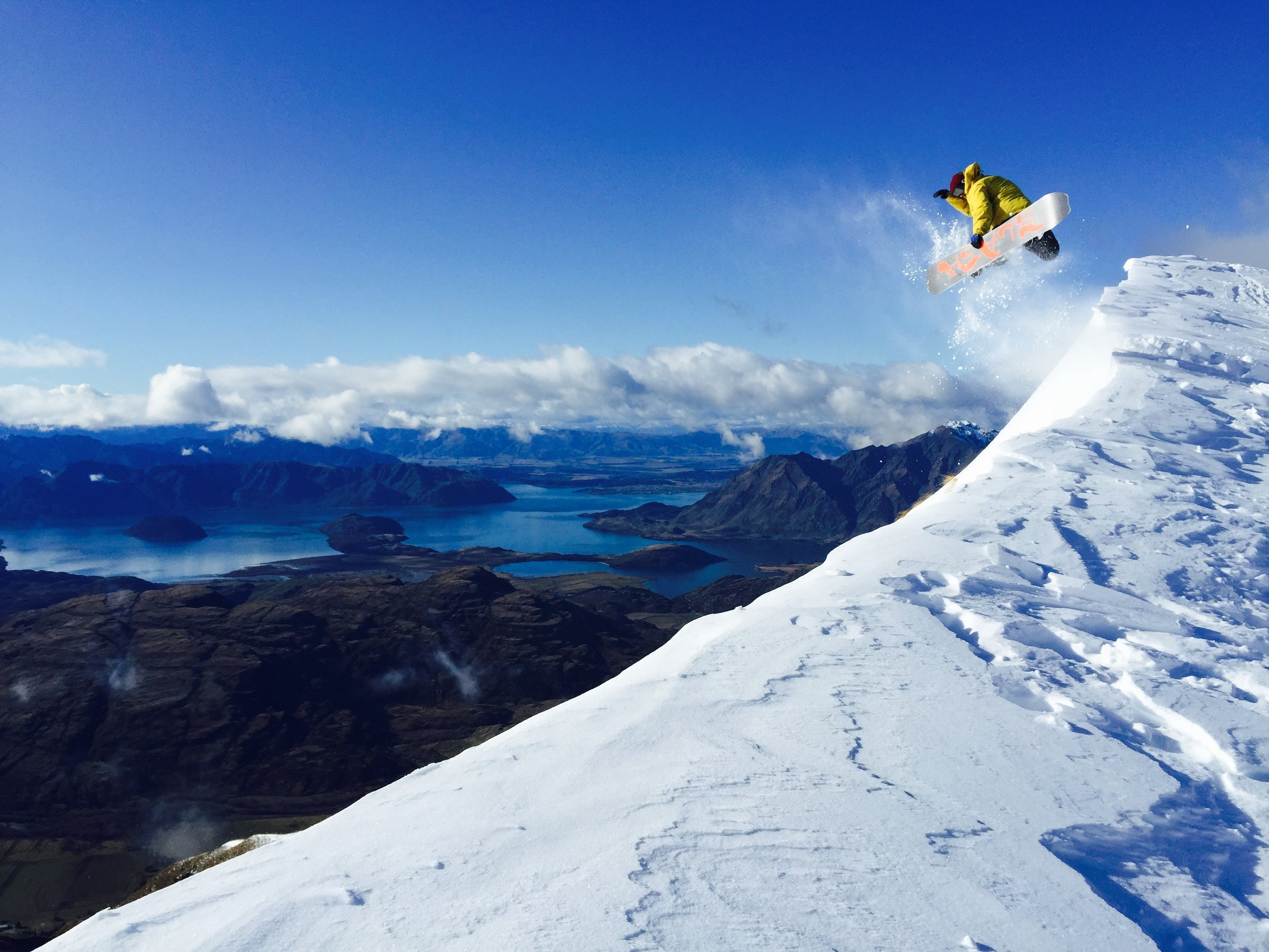 Wanaka snow tours