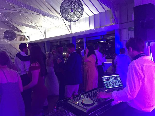 Wedding DJ  #aucklandweddings #aucklanddj #aucklandmusic #djhire #djsnz