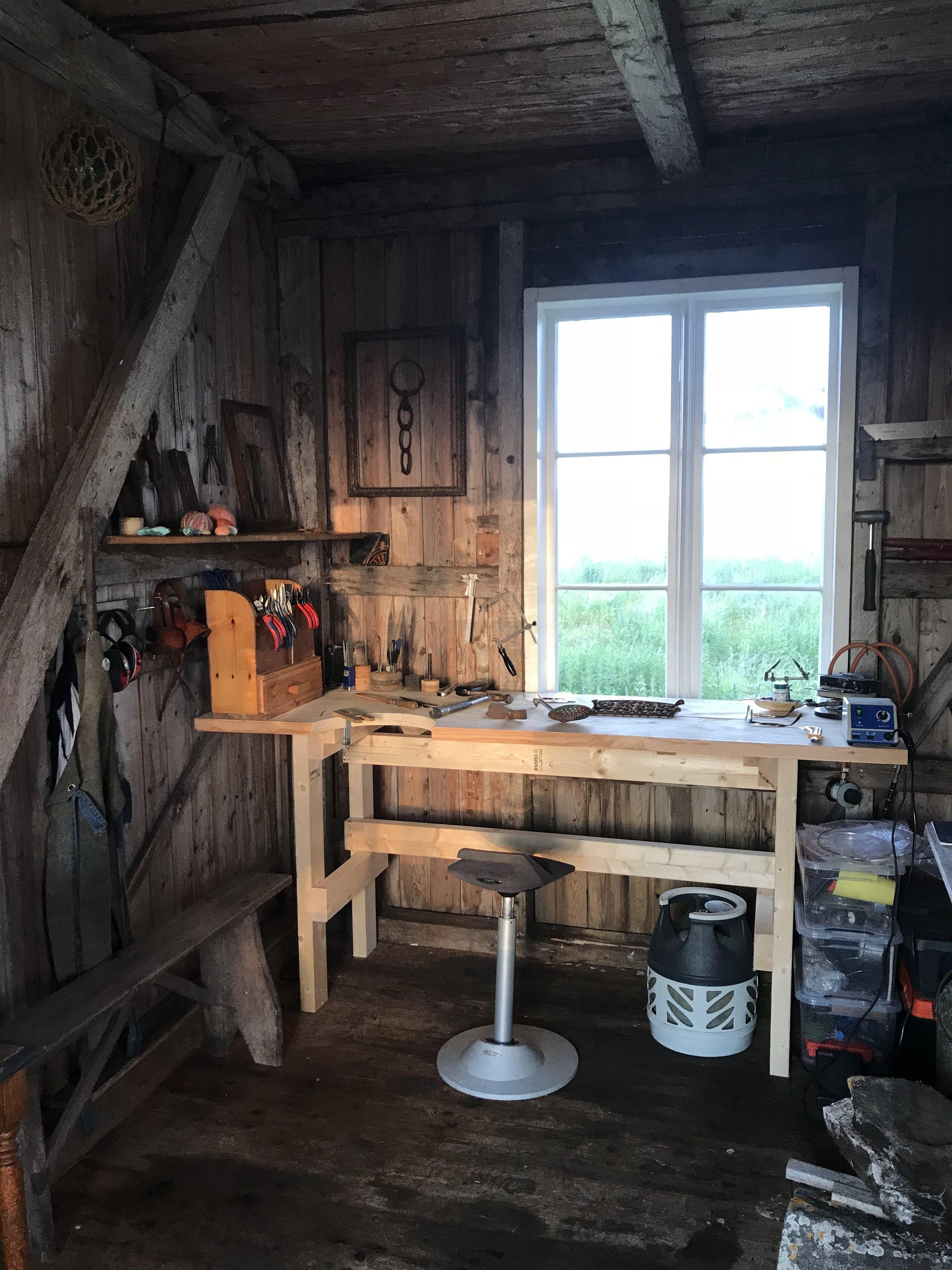 Temporale summer workshop