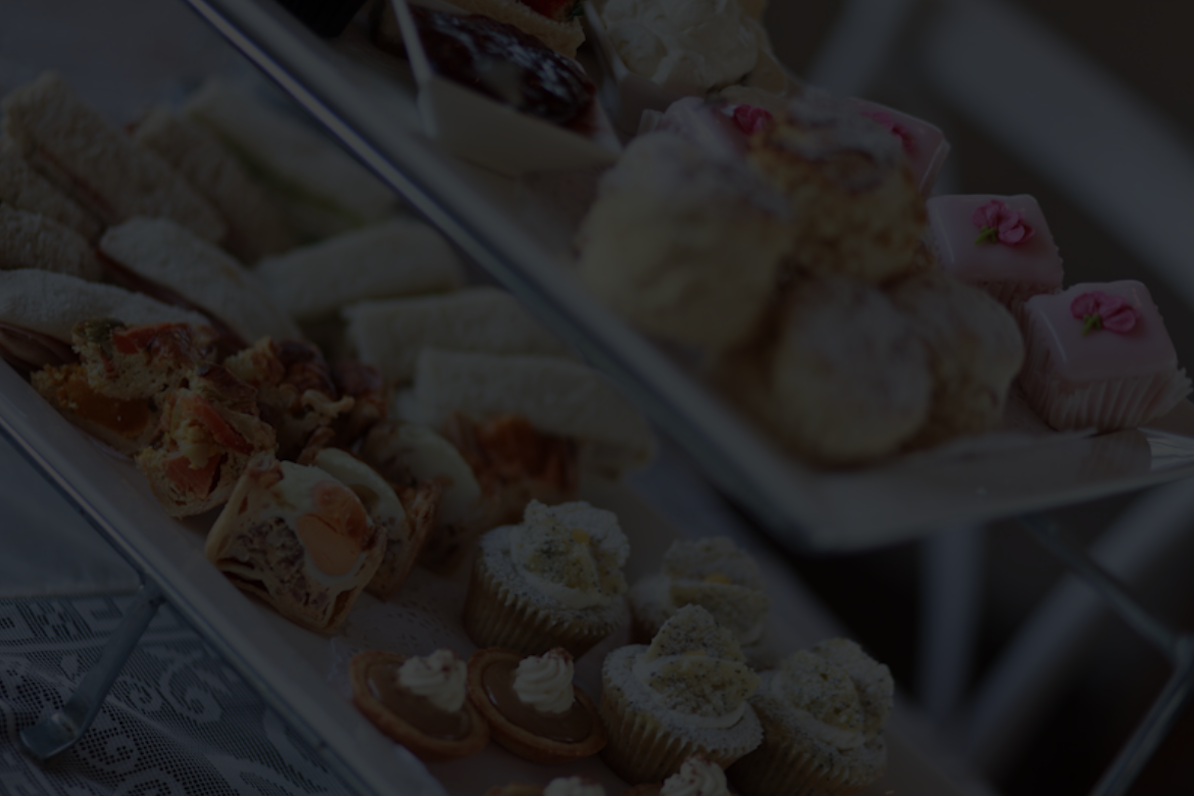 ADULT CANAPES $27.50 per person -