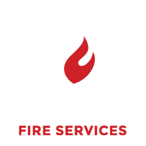 Blue Cap Fire Services logo stacked reverse.png