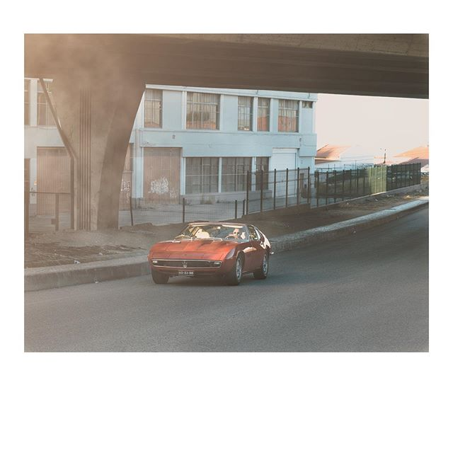 Italian Design with a V8 engine . Maserati Ghibli ❤ . . . . #maserati #maseratighibli #sportscars #getoutanddrive #italiancars #timelessgarage #v8engine#