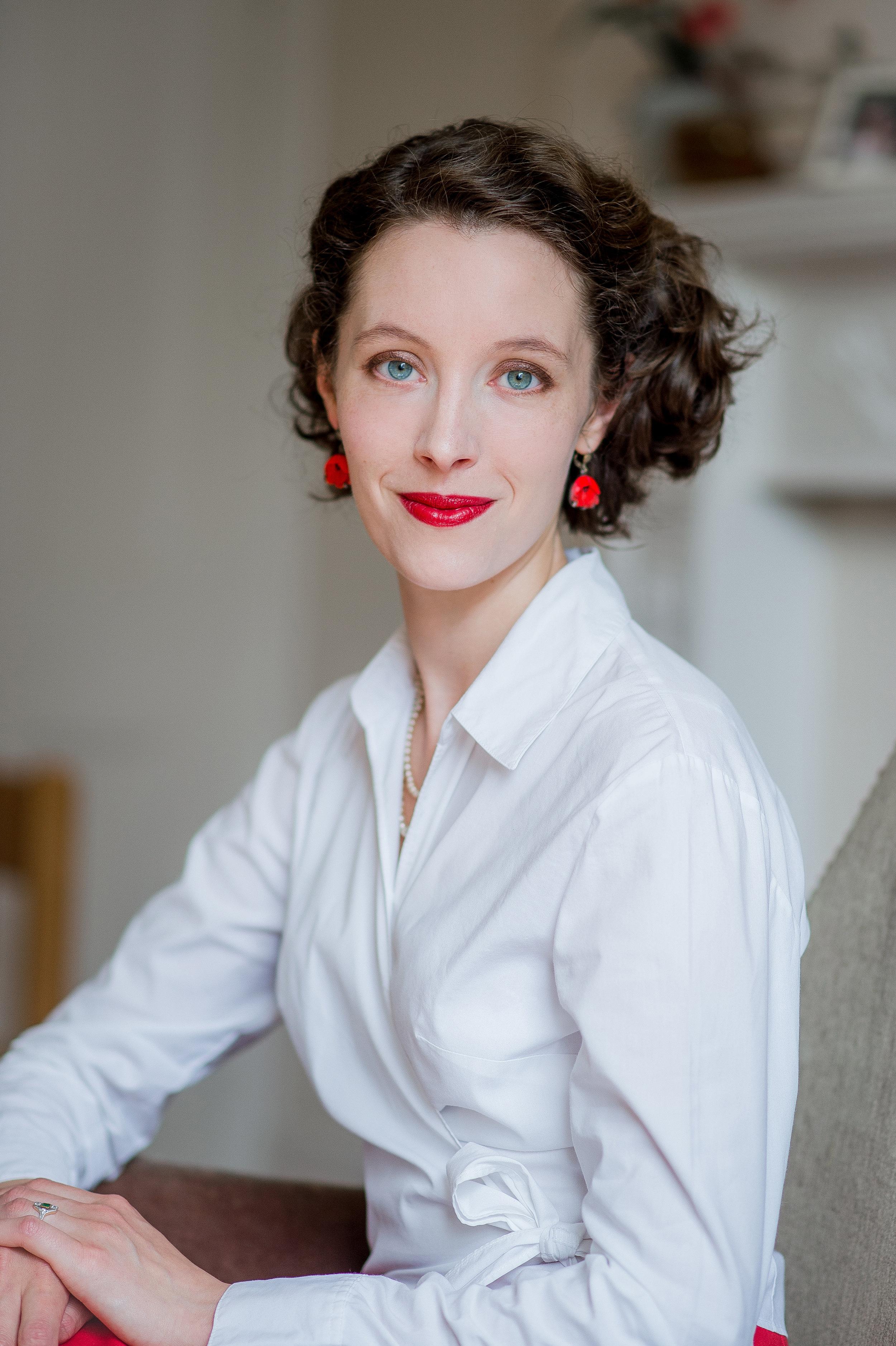 Dr. Chloe Reddaway