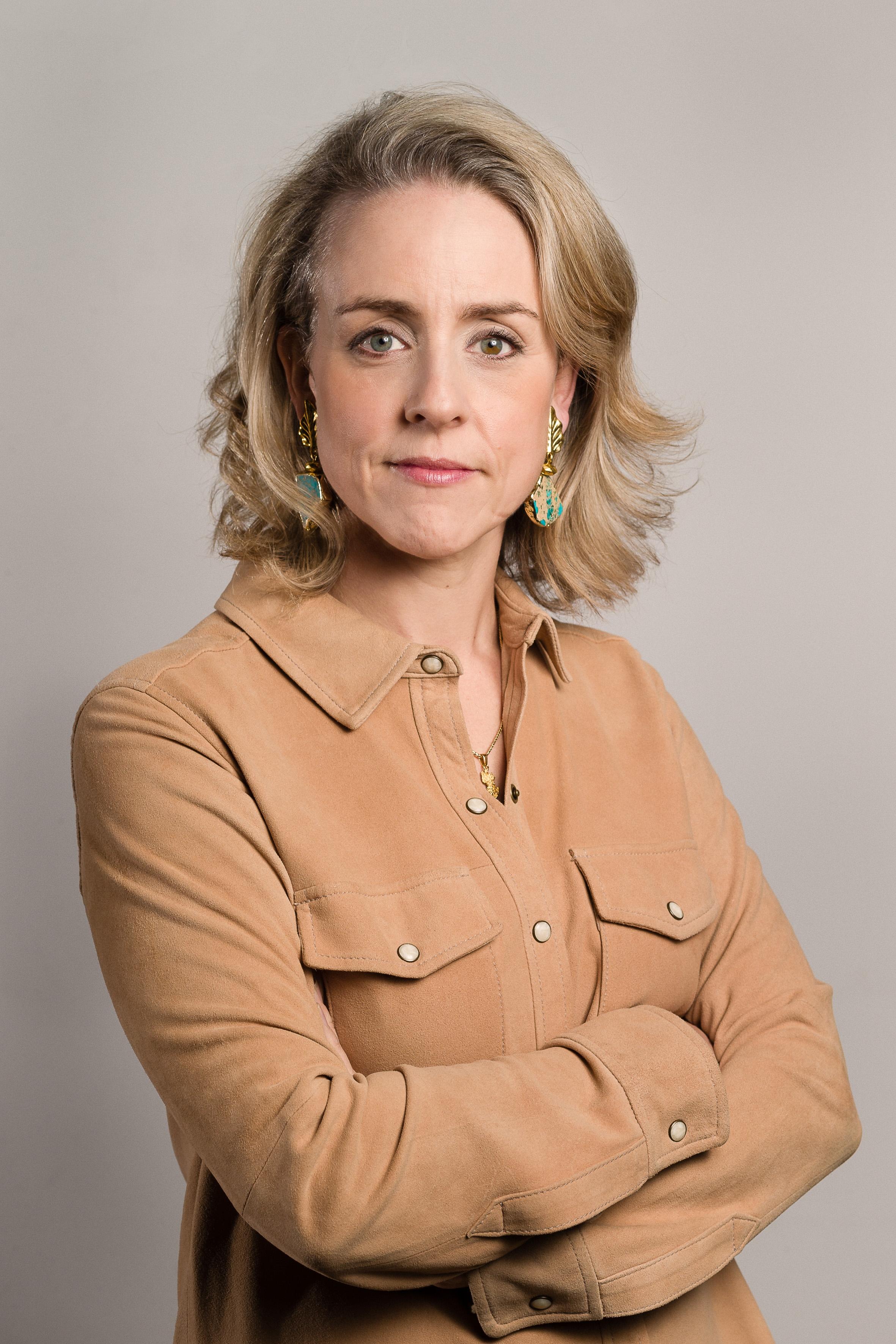 Nicola Green