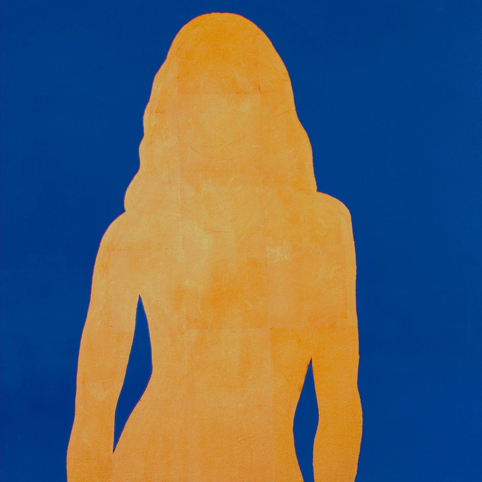 Portrait of Elle Macpherson -