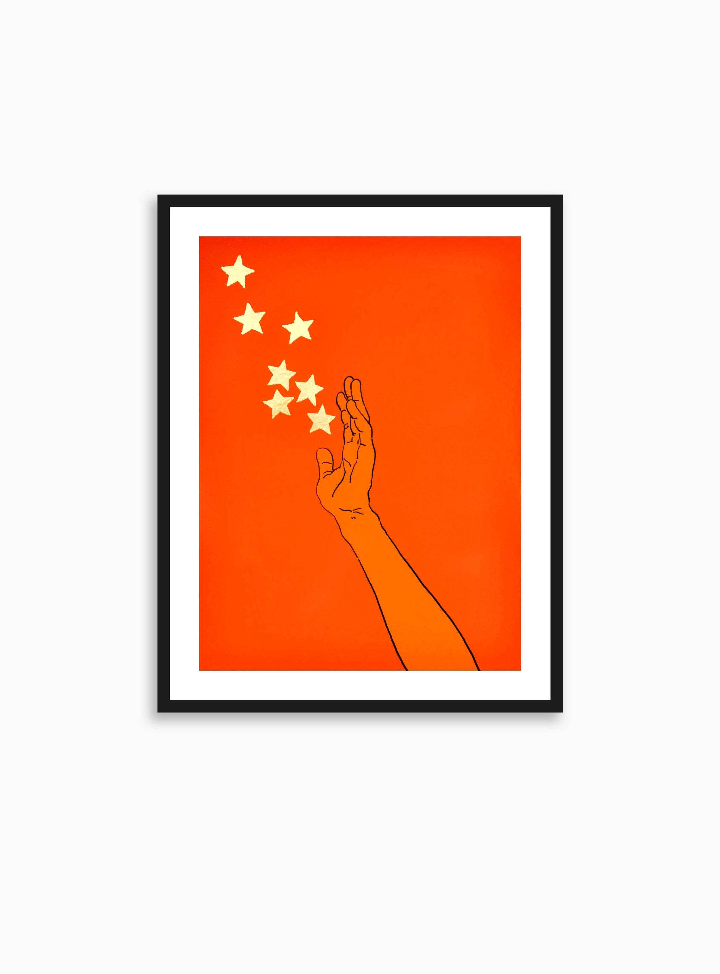 Peace, seven stars.jpg