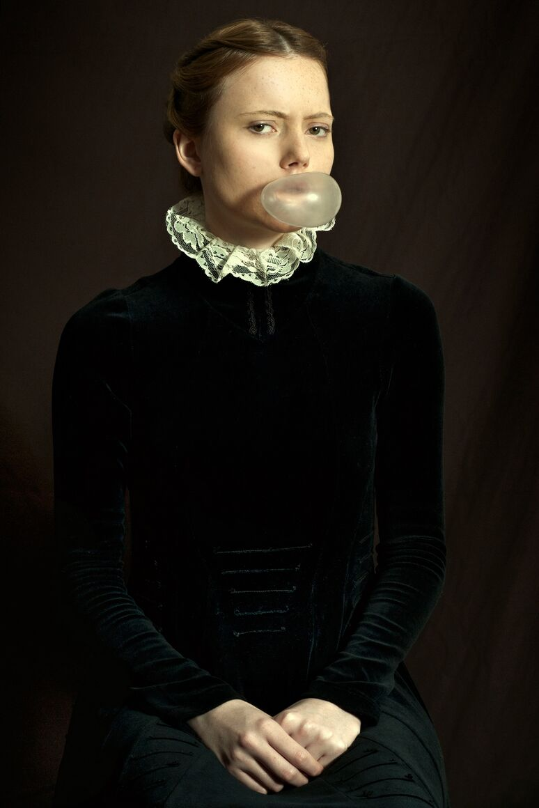 Artwork by Romina Ressia