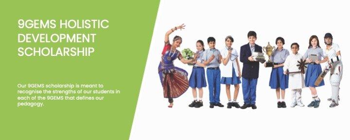 India 9gems Holistic Development Scholarship Scholarships