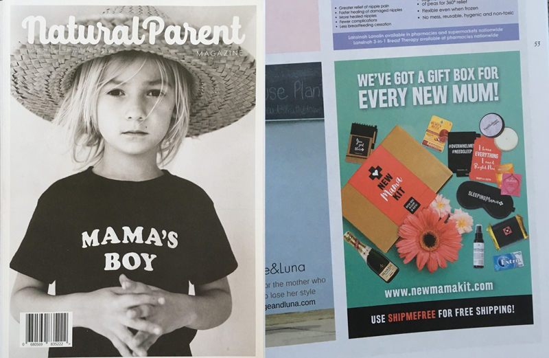 The Natural Parent Magazine - SUMMER 2017/18 ISSUE