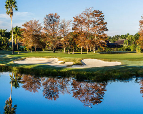 PGA National GC - The Squire