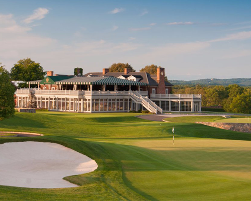 Trump National GC Bedminster Old Course