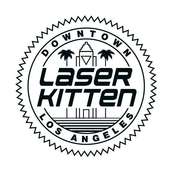 Laser Kitten, 2016