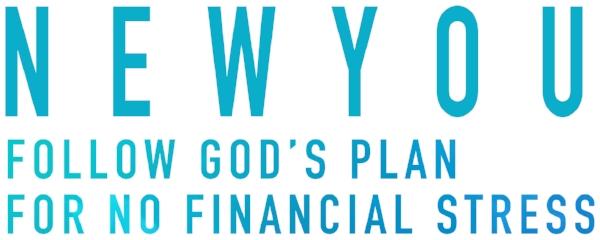 NEW: Follow God's Plan for No Financial Stress