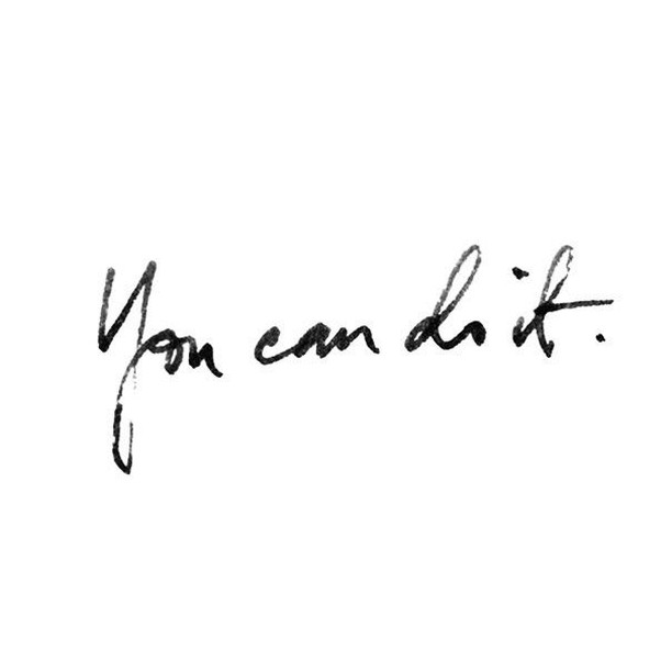 For whoever needs to hear this today 💛 #motivate #motivation #thursday #youcandoit #feelgood #musekingsroad