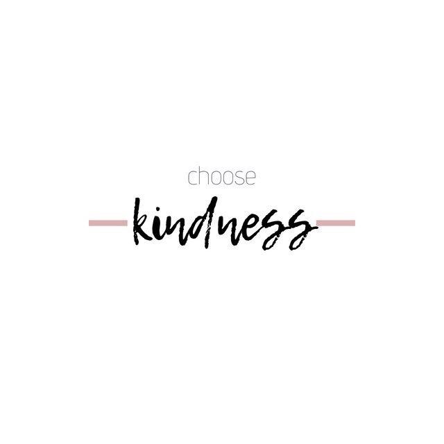 Choose kindness 💛 #bekind #choosekindness #cooltobekind #quotes #inspiration #motivation #fridayeve #musekingsroad