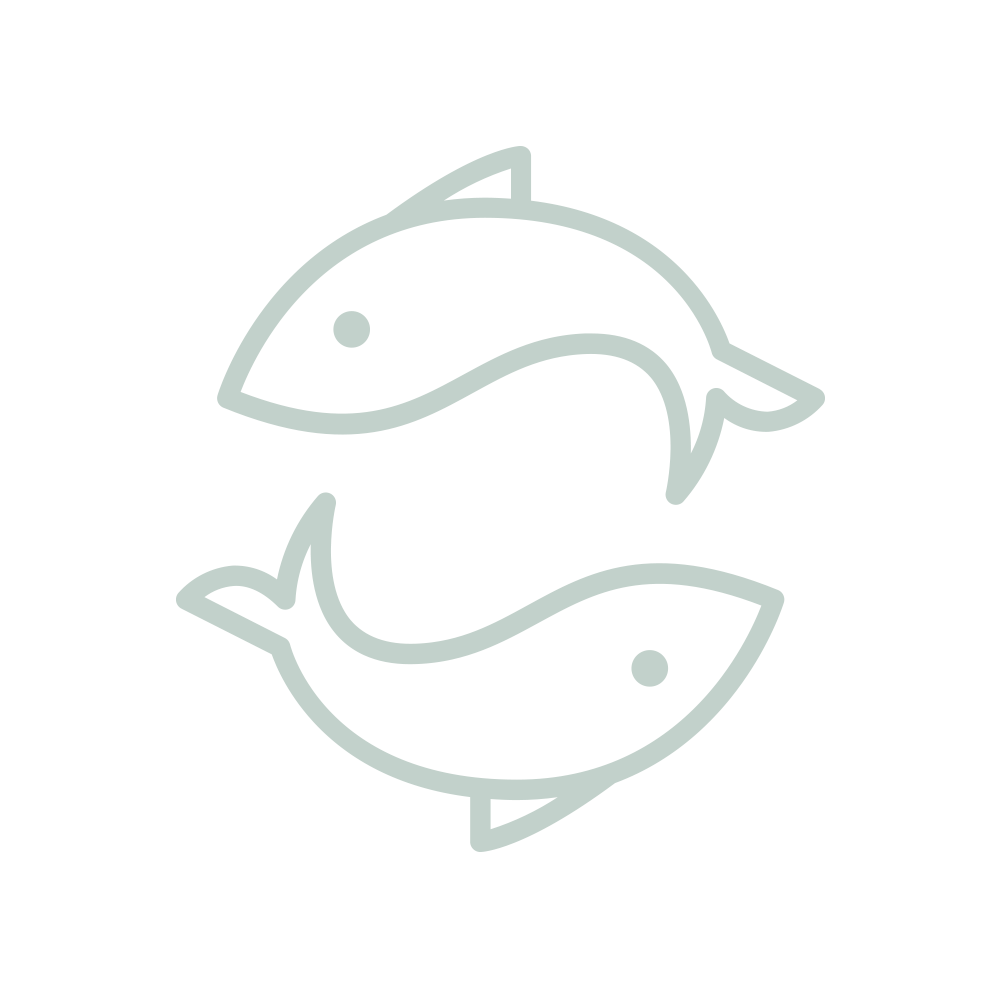 PISCES  - Other people will be telling you what to do. Don't listen! Throw your food and bang on those pots and pans to your own beat.