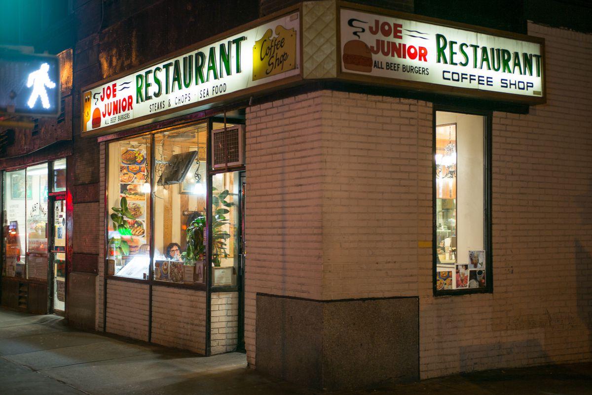 Joe Jr.   New York, NY 10003  167 3rd Ave