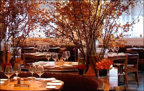 Park Avenue (Autumn)   360 Park Ave S  New York, NY 10010