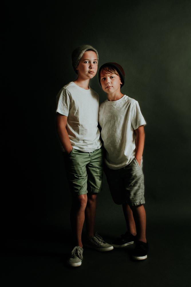 Wonder + Light Fine Art Portraiture Oklahoma