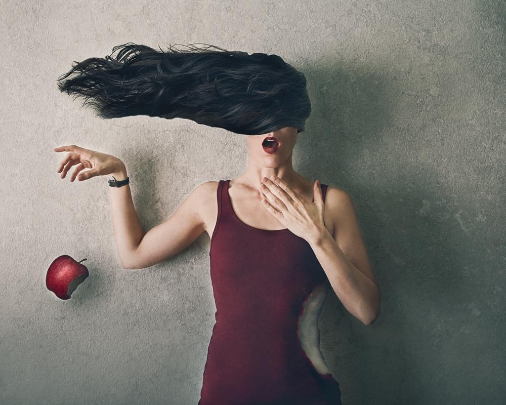 Wonder + Light Oklahoma Photographer Conceptual Fine Art