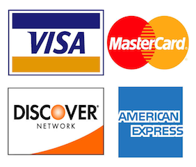I am not from USA using a credit card. -