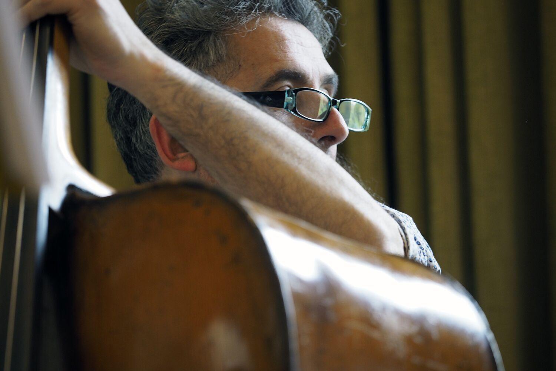 Steve Watts - Bass