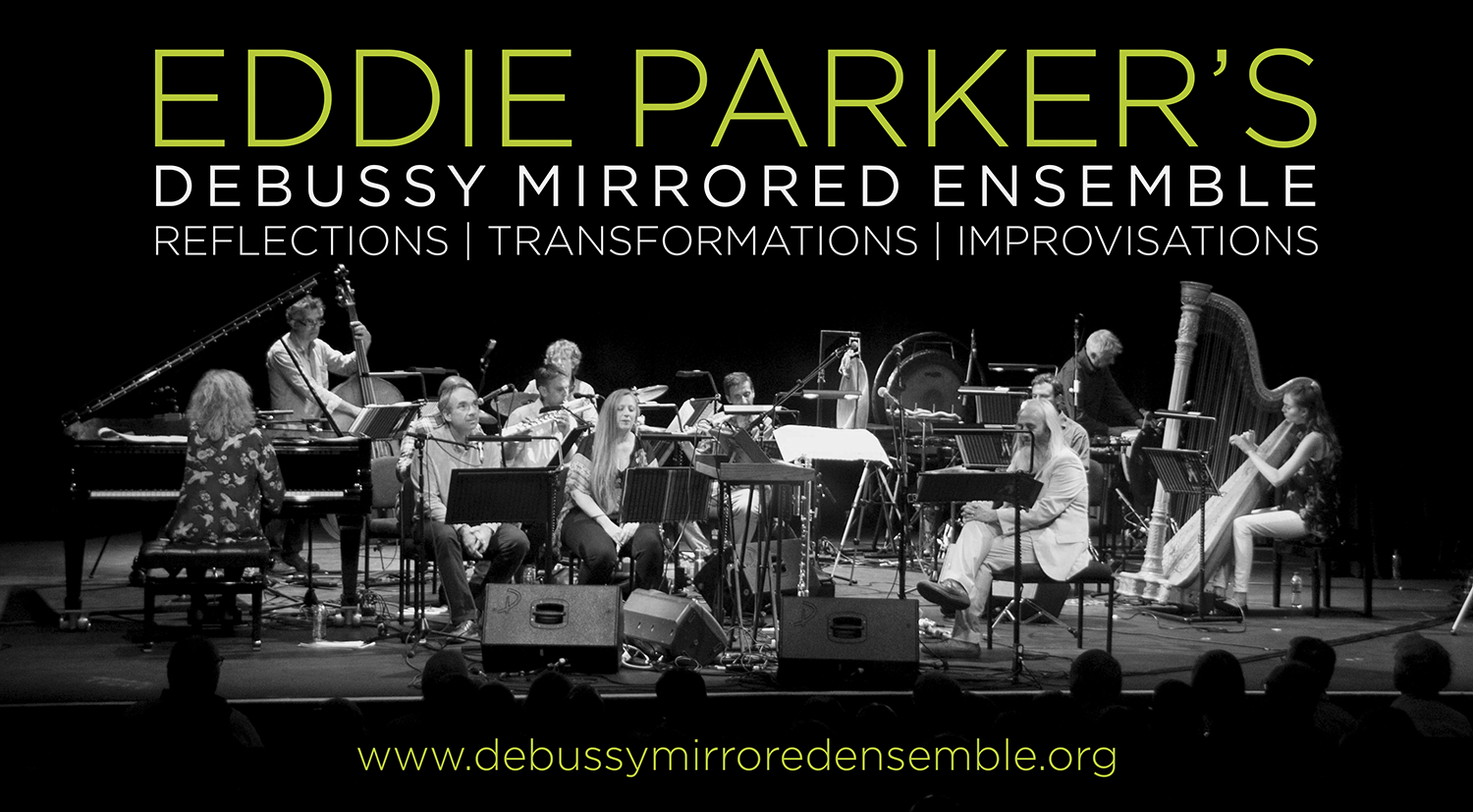 """""""An achievement to rival Debussy's own""""   London Jazz News"""