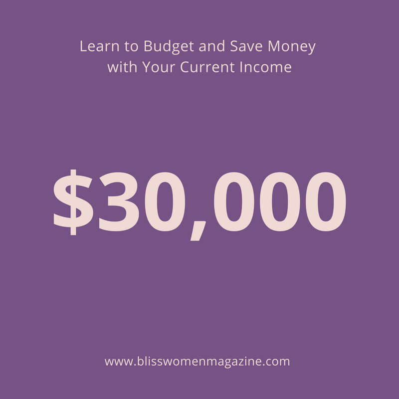 How to Manage & Save Your Money Based on Your Monthly Income 30,000.jpg