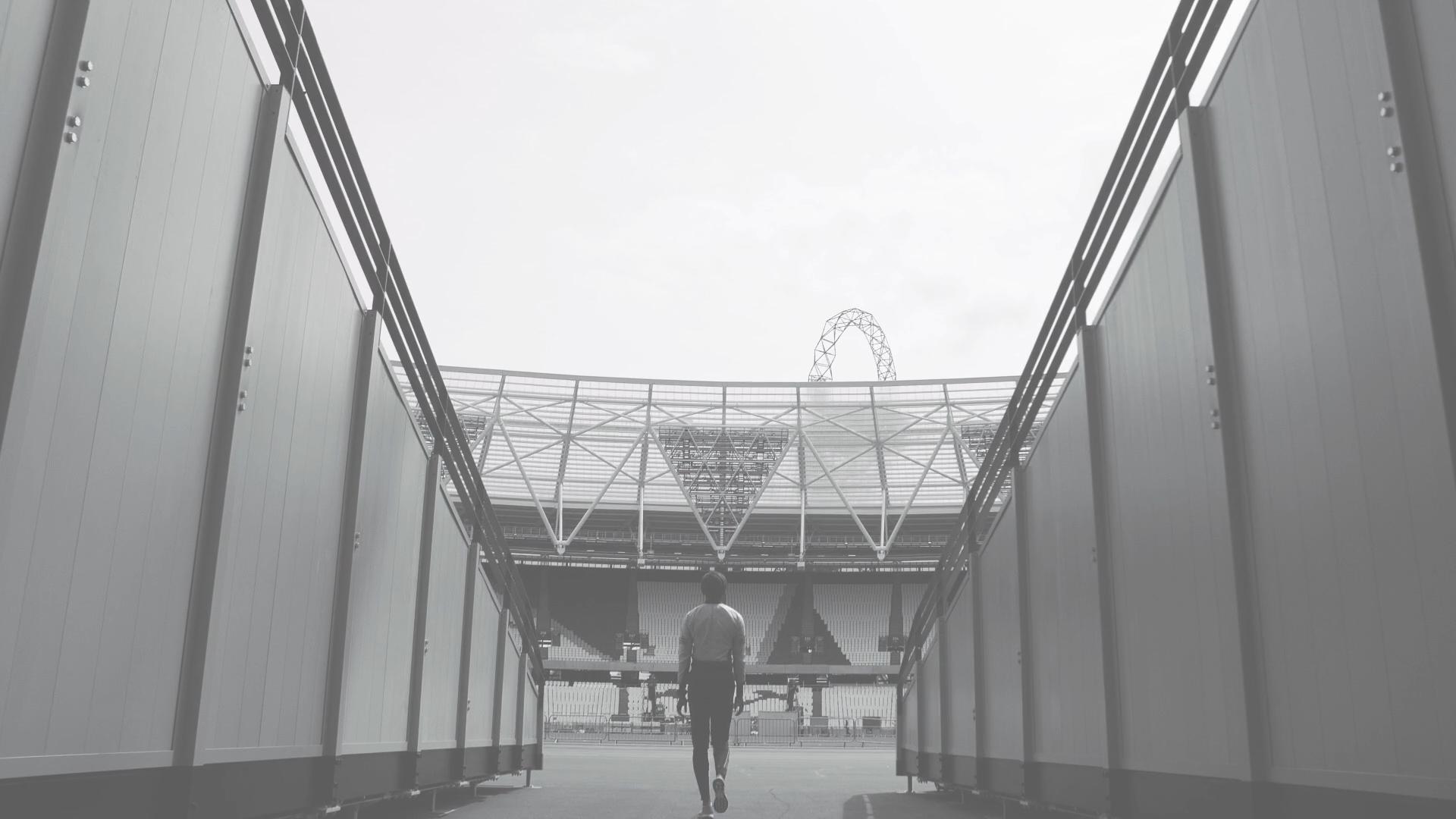 British Athletics - Desiree Henry -