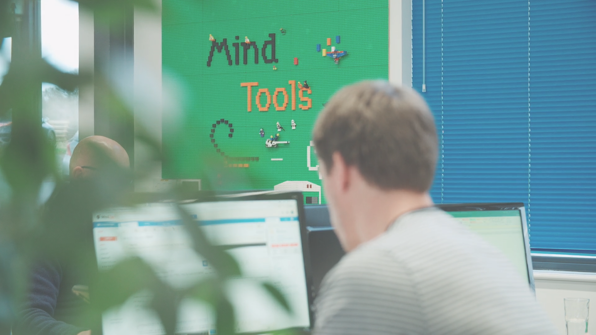 Mind Tools - About Us -