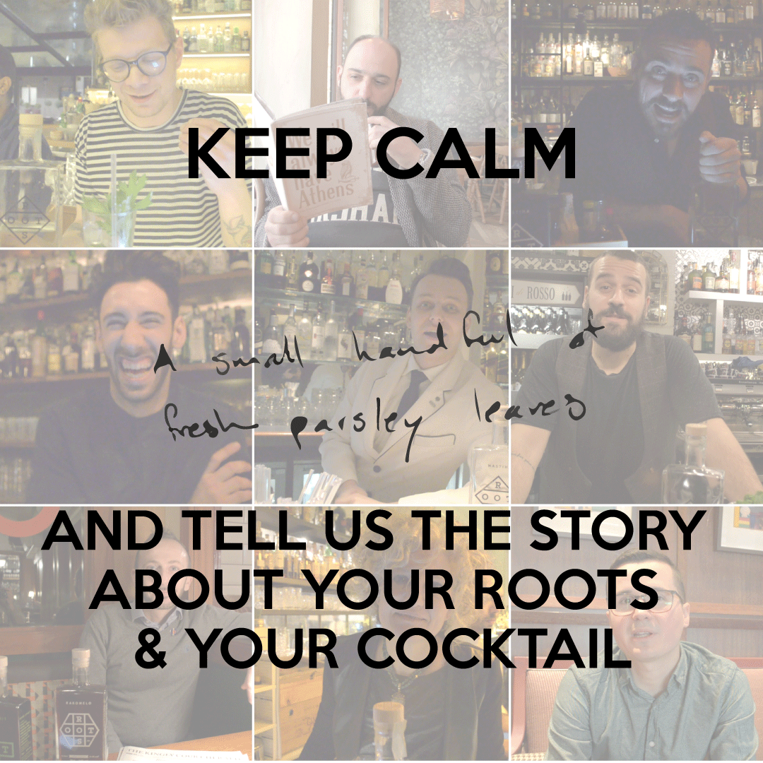 3. Your Story - We very much like to know your own story, your own Roots and where you are from, how you get connected with ROOTS and how you got inspired to go back to the Roots by taking part in our competition !Feel free to write the story to us, tell it on your video or share it !