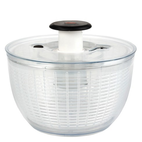 The BEST Salad Spinner...If you know, you know.