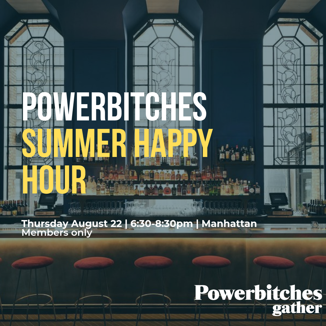 powerbitches-summer-happy-hour