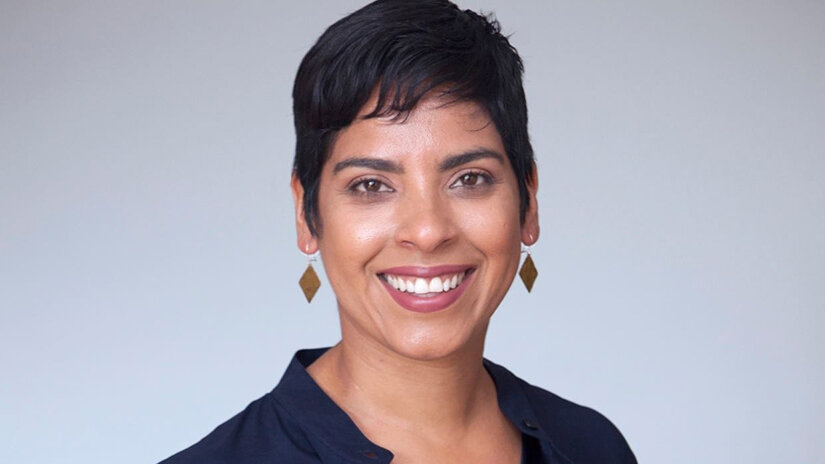 Cynthia Medina Carson, founder and CEO of WAGER