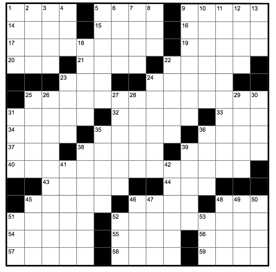 Crossword4