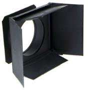 lighting-equipment-for-rent-communications-fixture-accessories-s4-barndoor-7.5-inch-black.jpg