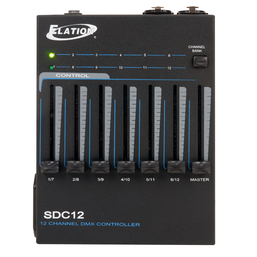 Copy of DMX CONTROLLERS