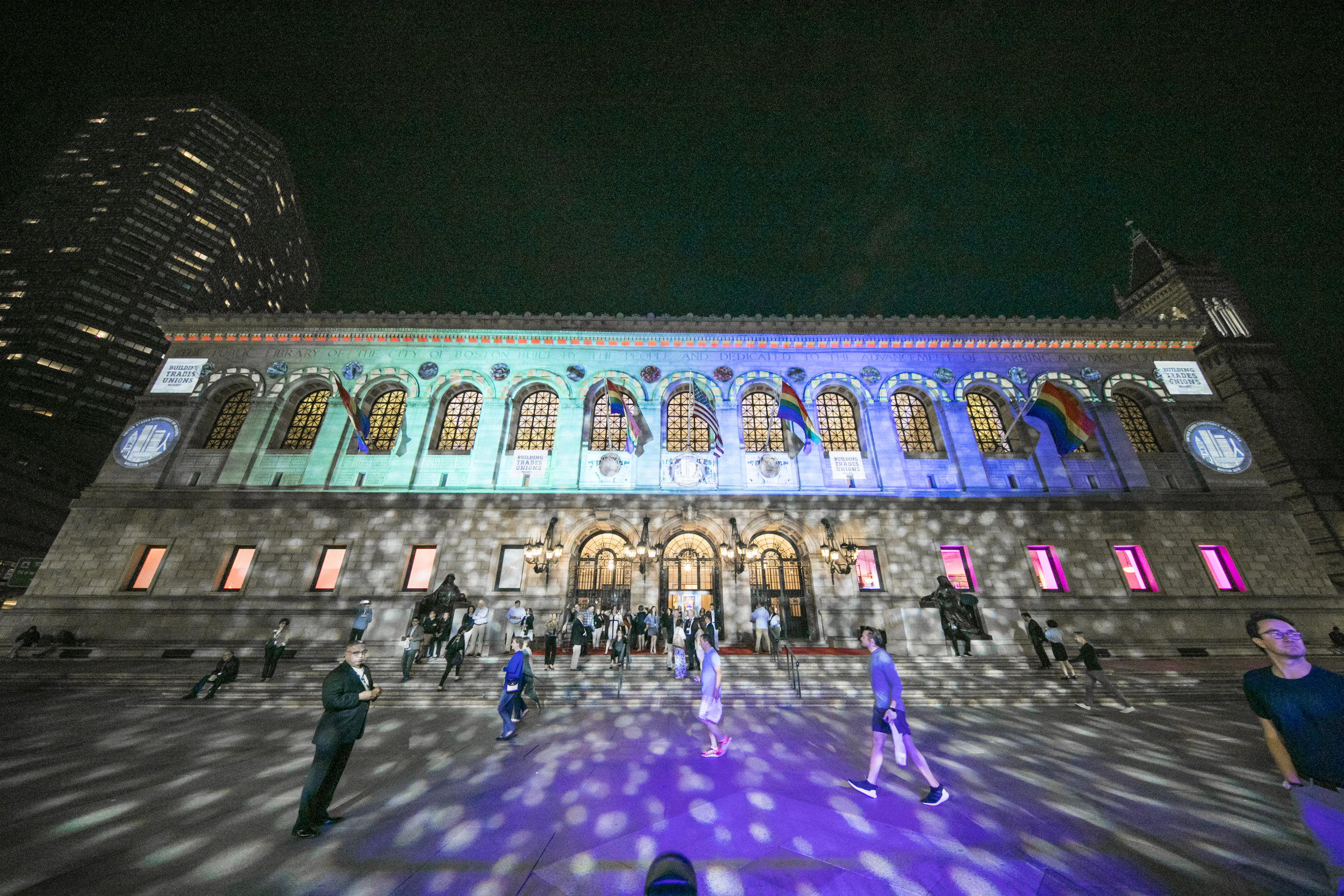 Boston Public Library Port Lighting 86th Annual Conference of Mayors.jpg