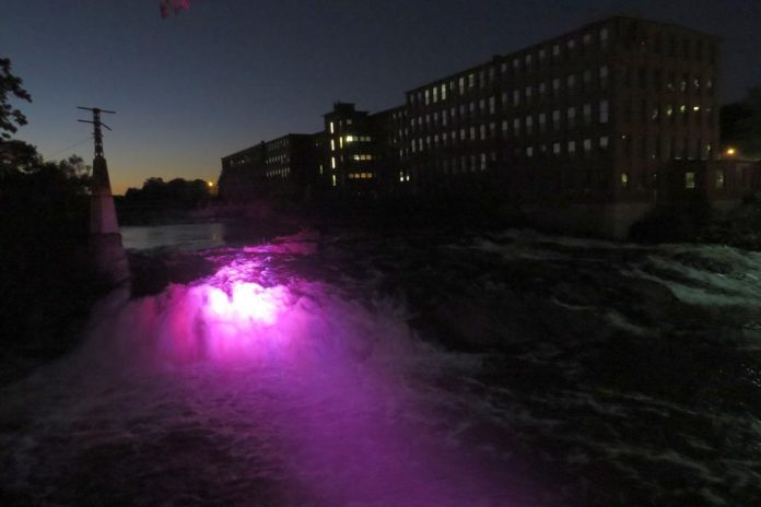 AMERICAN JOURNAL - PLANS PUT FOCUS ON FUN AT FALLSSep 2018 - Port Lighting Systems was in the city Sept. 13 to test the possibility of installing a system to light the Saccarappa Falls to make it more of a downtown focal point. Dozens of people showed up to the testing to see the water bathed in red, purple, blue and yellow lighting…