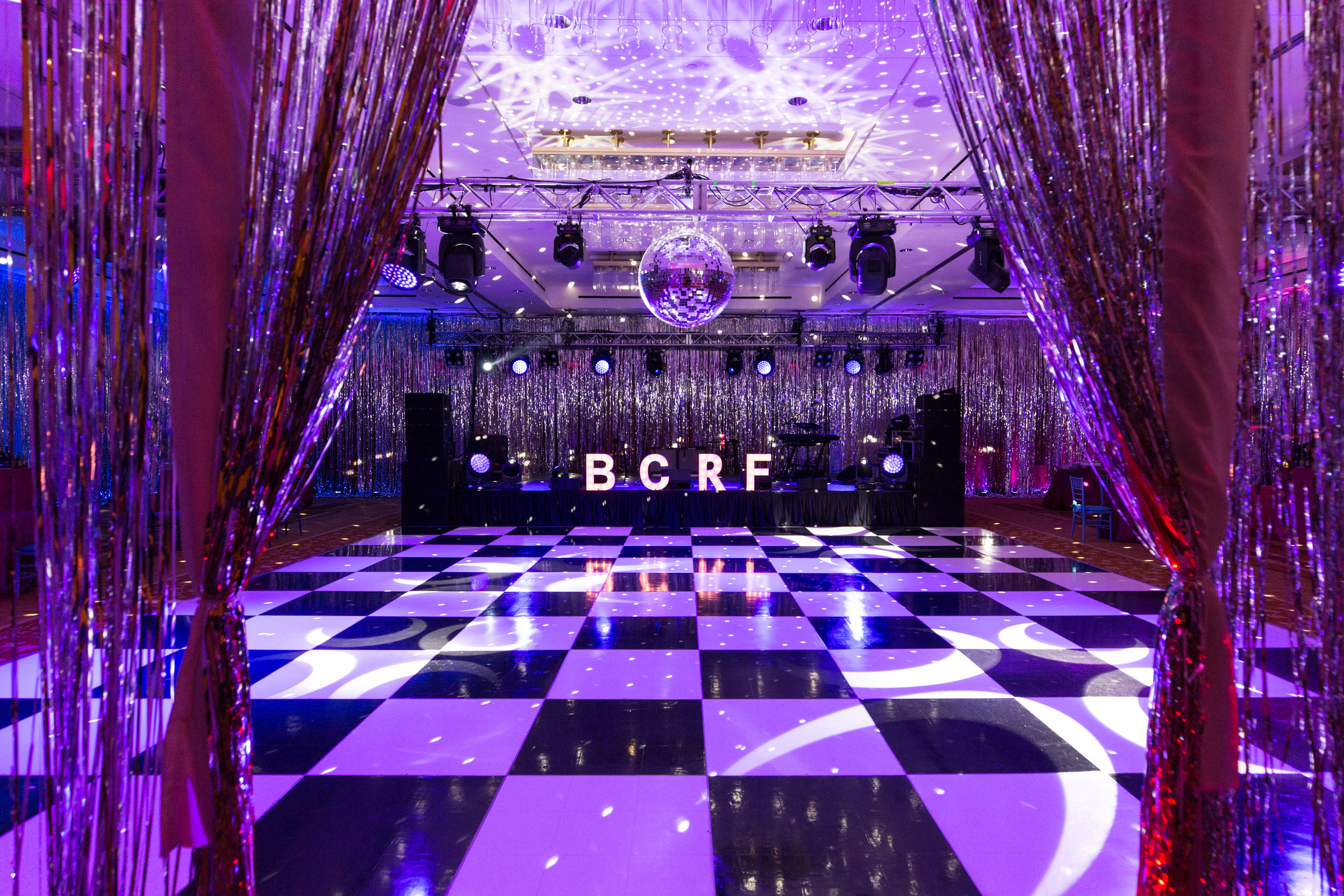 Disco Ball Party Rafanelli Events Port Lighting Systems.jpg