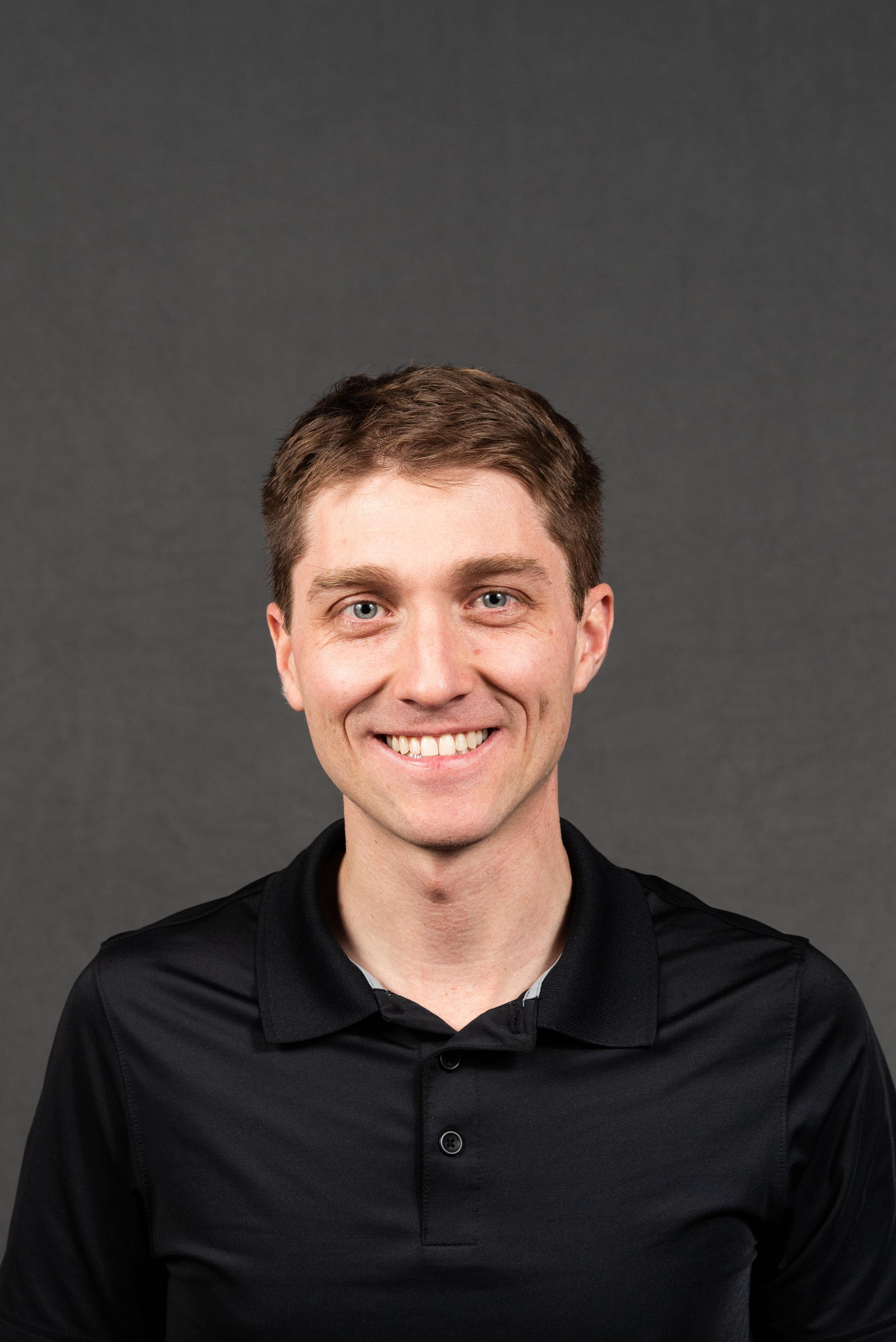 Kyle Stetson   Senior Lighting Designer & Project Manager   Email