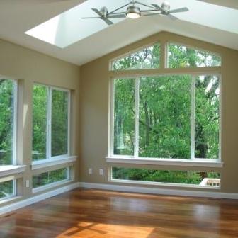 Sun Rooms + Porches