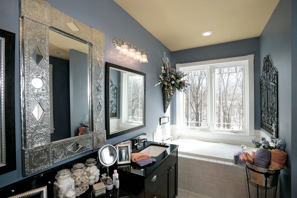 25 Ecclectic and Radiant Master Bath.jpg