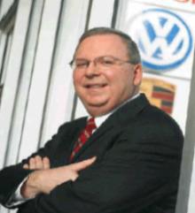 Vice President                Ray Farabaugh          D-Patrick Automotive Group                 Evansville